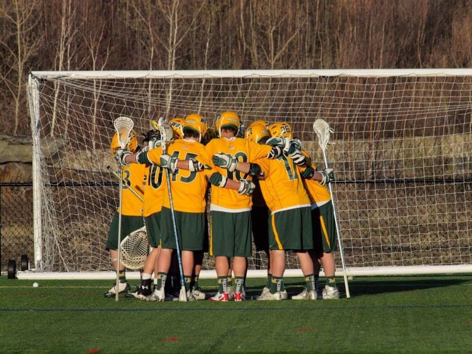 Marywood University - Mens Varsity Lacrosse