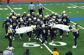 Shiloh Christian High School - Varsity Football