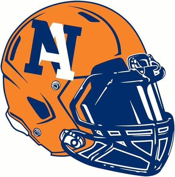 Norfolk Academy - Boys Varsity Football