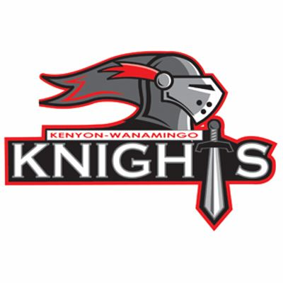 Kenyon-Wanamingo High School - Boys Varsity Basketball