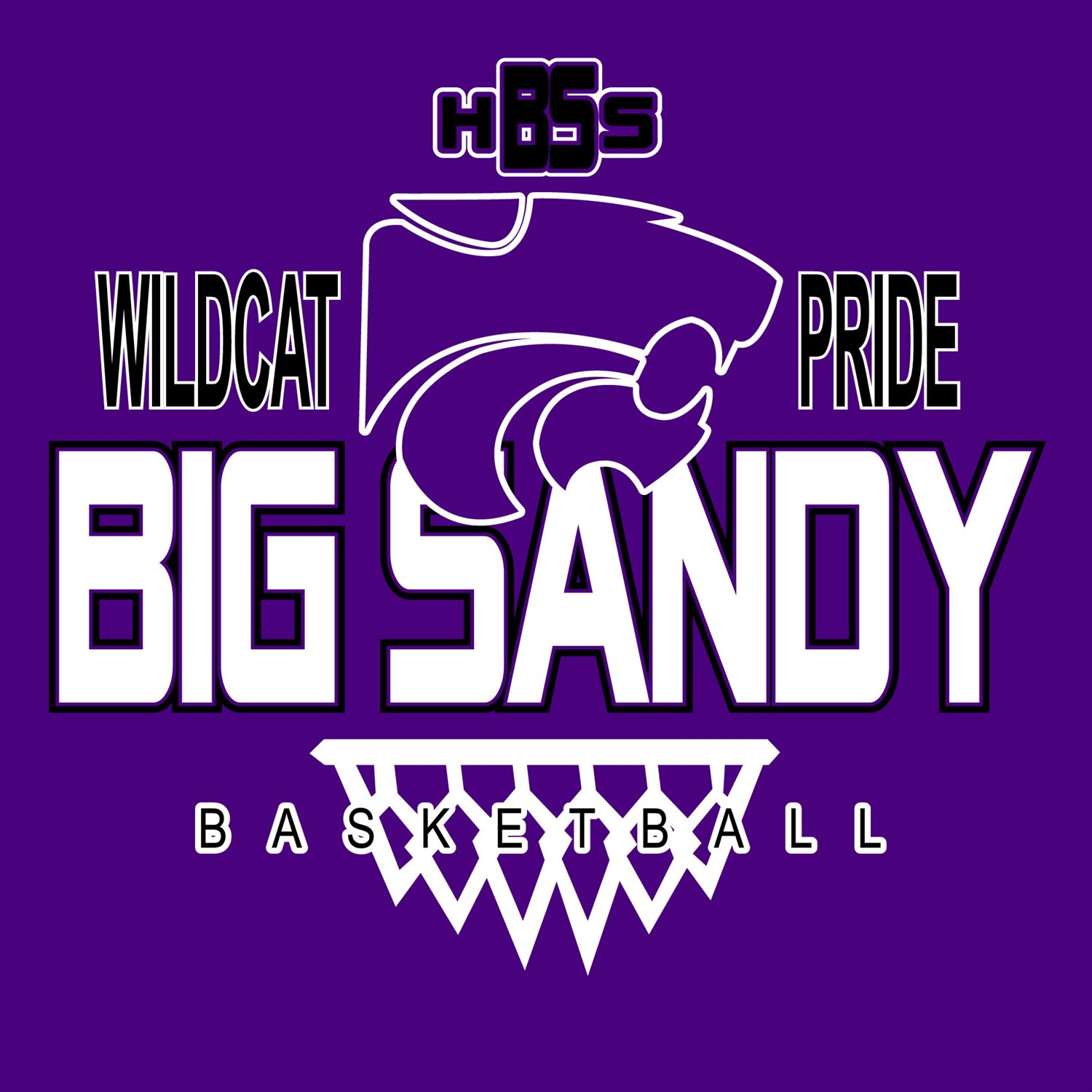 Big Sandy High School - Big Sandy