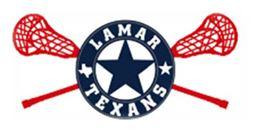 Lamar HS Women's Lacrosse - Texans Varsity
