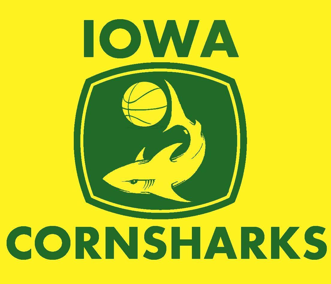 Iowa CornSharks Basketball - Iowa CornSharks Select 17U