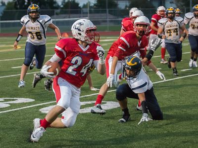 Life Christian Academy High School - Boys Varsity Football