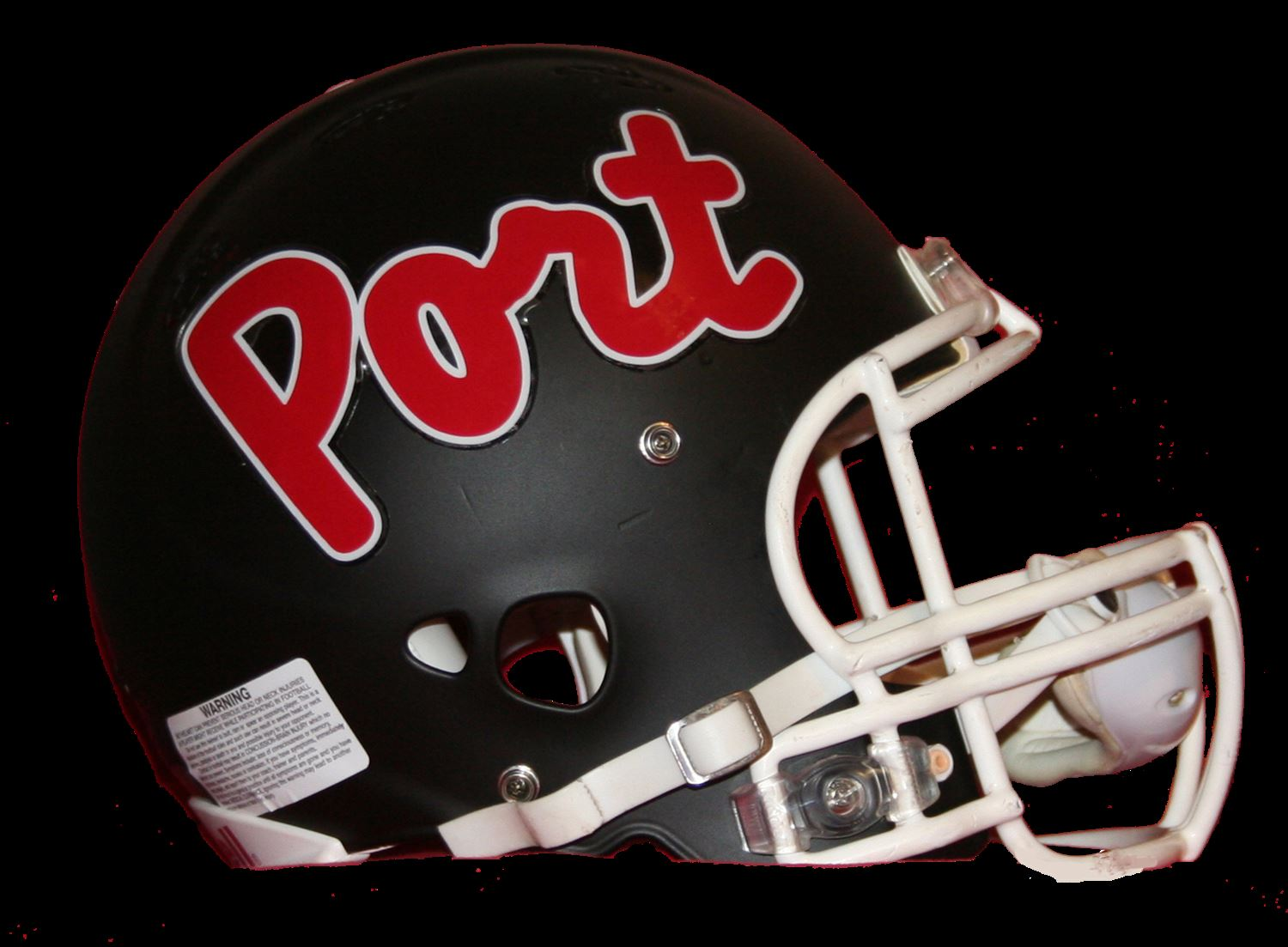 Port Jervis High School - Boys Varsity Football
