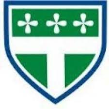 Trinity Episcopal High School - Boys Varsity Football