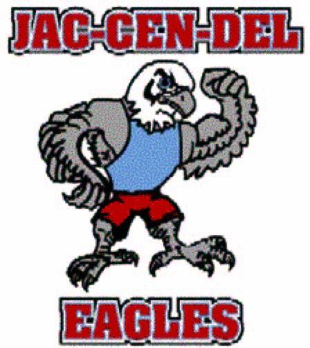 Jac-Cen-Del High School - JCD Girls' Varsity Basketball
