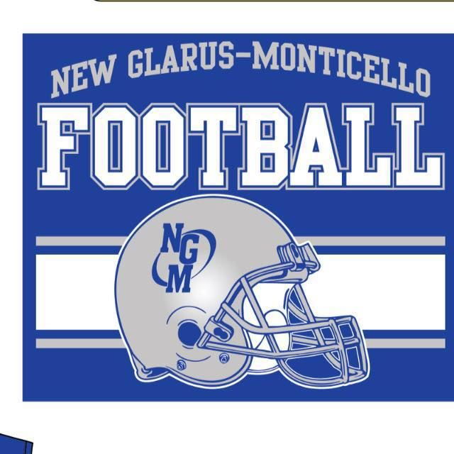 New Glarus/Monticello High School - NGM Freshman Football