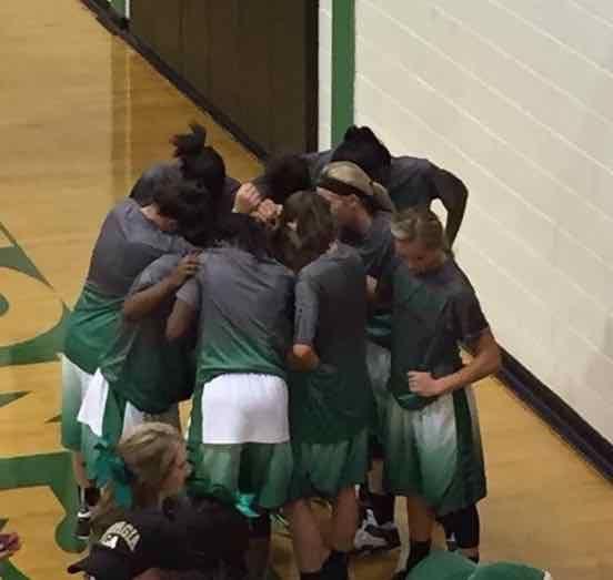 Franklin County High School - Girls' Varsity Basketball