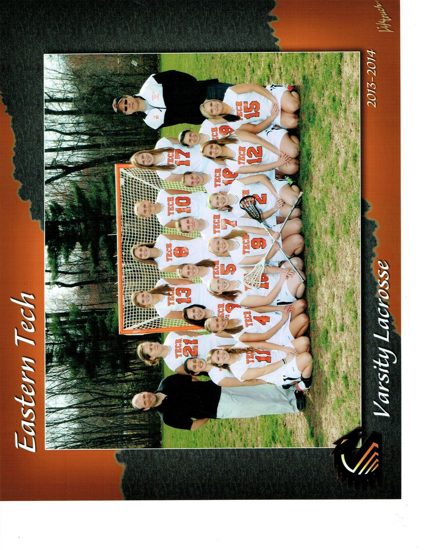 Eastern Tech High School - Girls' Varsity Lacrosse