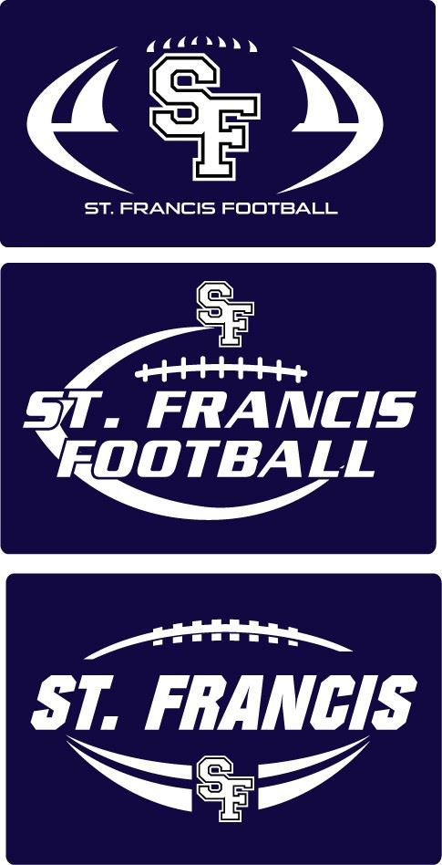 St. Francis High School - Boys Varsity Football
