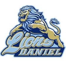 Daniel High School - Girls' Varsity Basketball