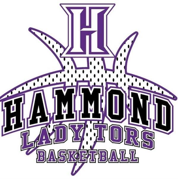 Hammond High School - Girls' Varsity Basketball
