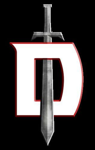 DeKalb High School - DeKalb Barons