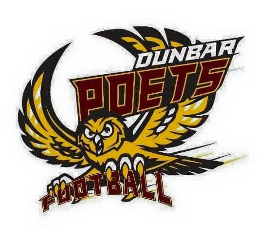 Dunbar High School - Boys' Varsity Football
