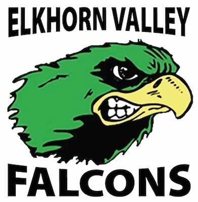 Elkhorn Valley High School - Boys' Varsity Track & Field