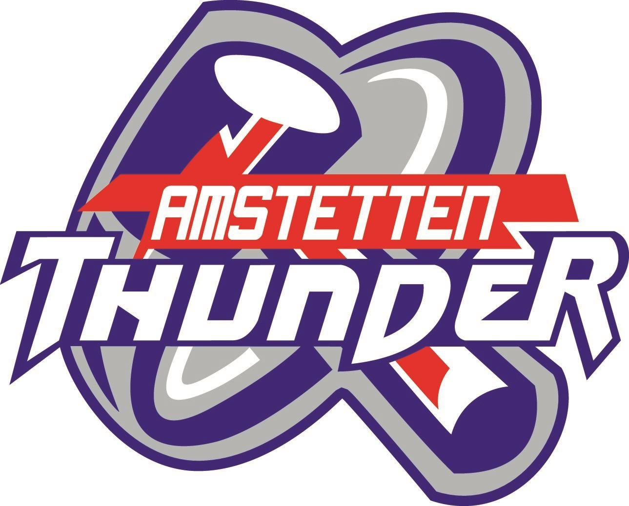 Amstetten Thunder - Amstetten Thunder