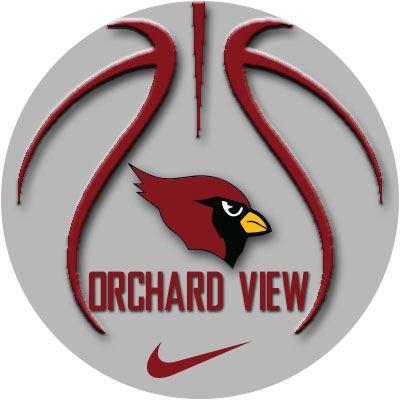 Orchard View High School - Boys' Varsity Basketball