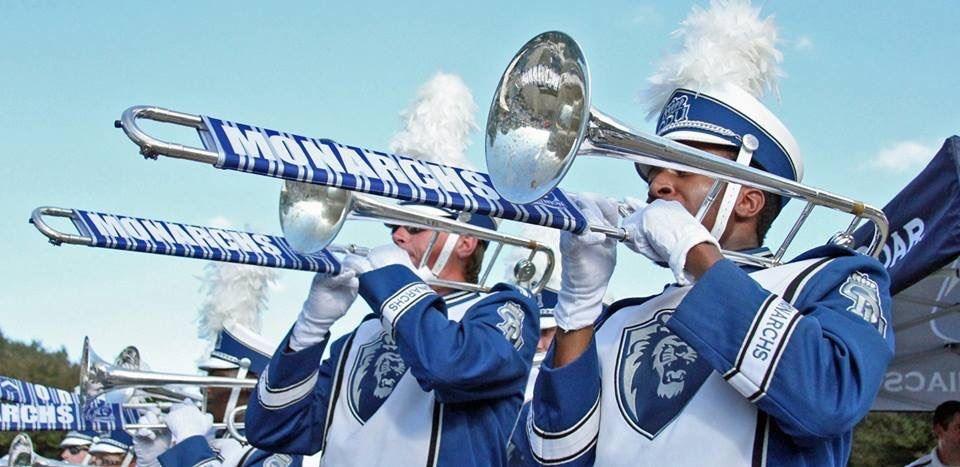 Old Dominion University - Band