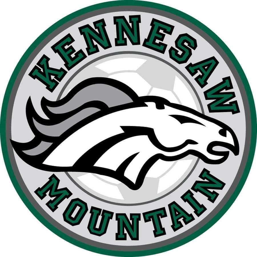 Kennesaw Mt. High School - Old KMHS Varsity Boys