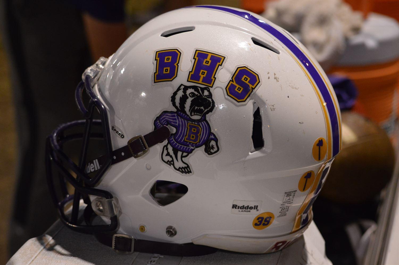 Berkshire  - Boys Varsity Football