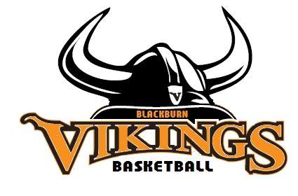 Blackburn Vikings Basketball Club - Blackburn Vikings
