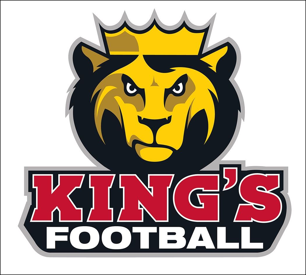 King's College - Mens Varsity Football