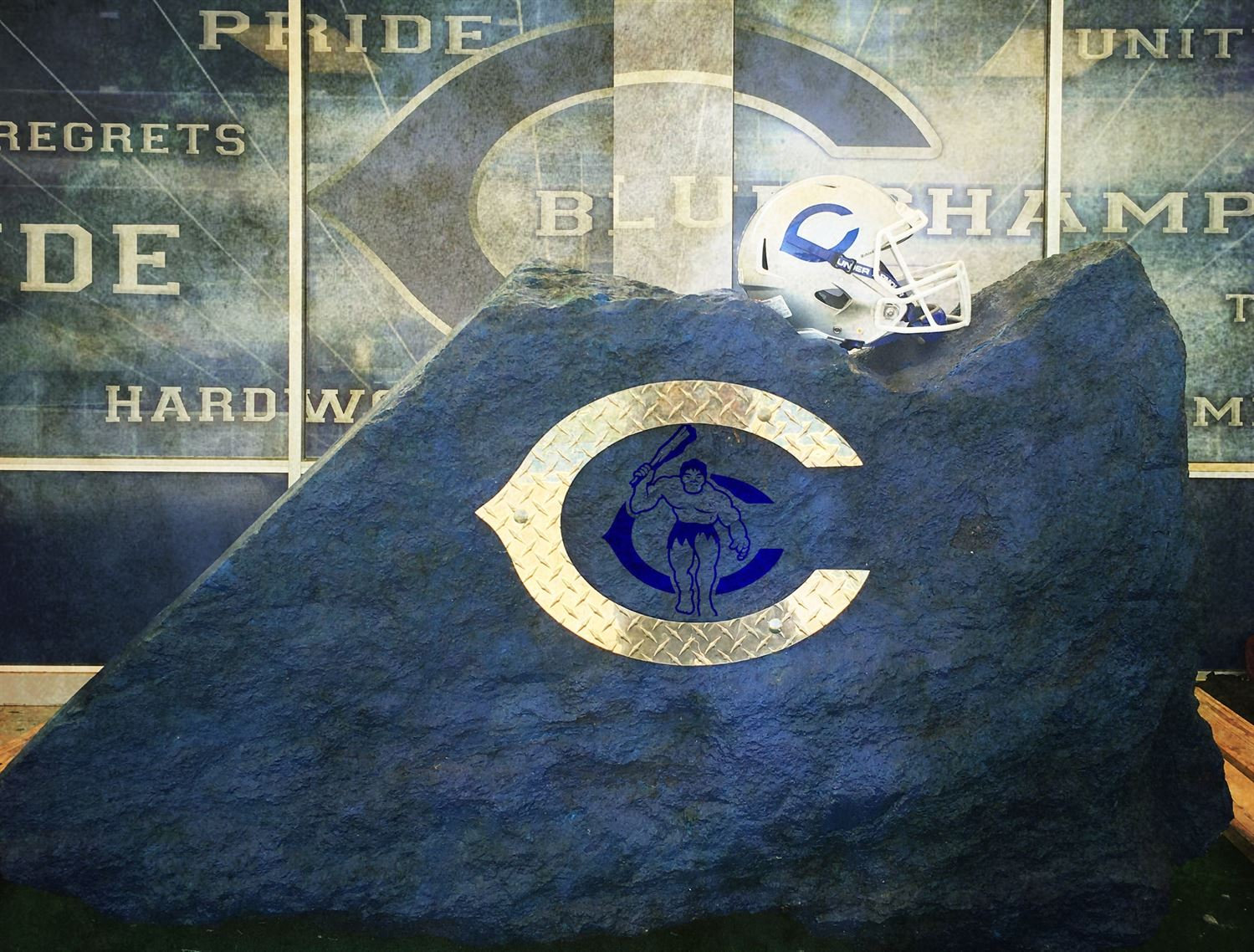 Carlsbad High School - Carlsbad JV