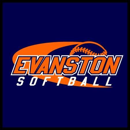 Evanston High School - ETHS Girls JV Softball