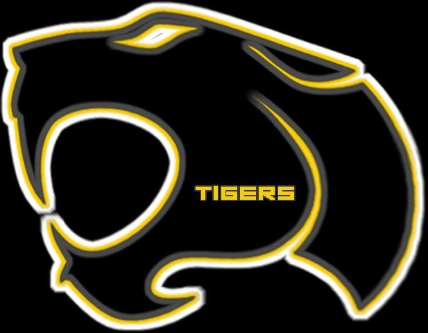 Varsity - 3 - KAAFL - Tigers Gold