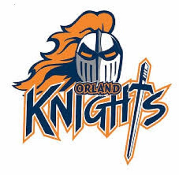 Orland Knights - Widgets and Pee Wee