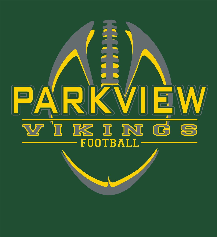 Parkview High School - Boys Varsity Football