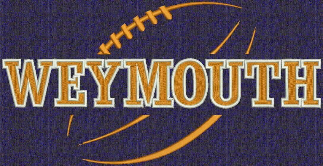 Weymouth Youth Football - BYFL '16 - Weymouth Wildcats E2 Team (09U) - Johnson
