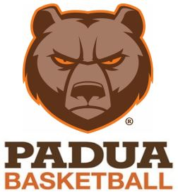 Padua Franciscan High School - Boys' JV Basketball
