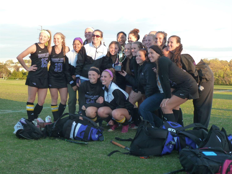 Battlefield High School - Girls' Varsity Field Hockey