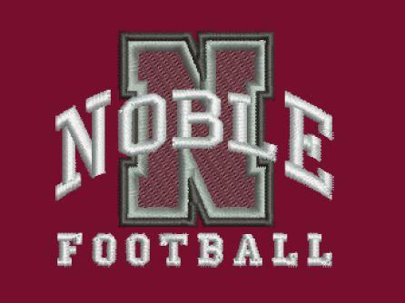 Noble High School - Boys JV Football