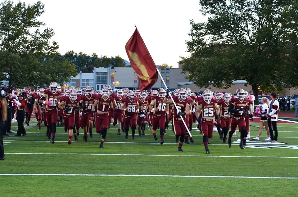 Viewmont High School - Viewmont Varsity Football