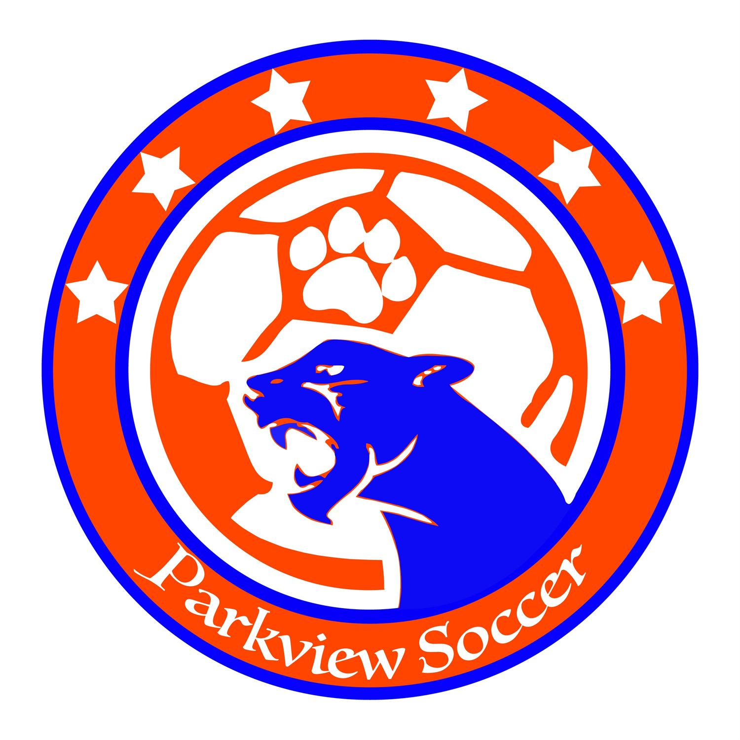 Parkview High School - Boys' Varsity Soccer