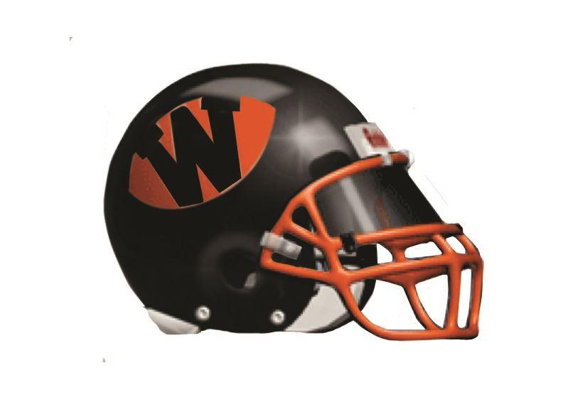 Watertown High School - Boys Varsity Football