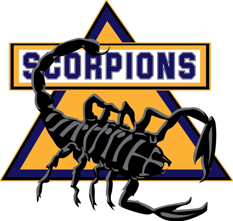 Armand-Corbeil - Scorpions Juvénile 1B
