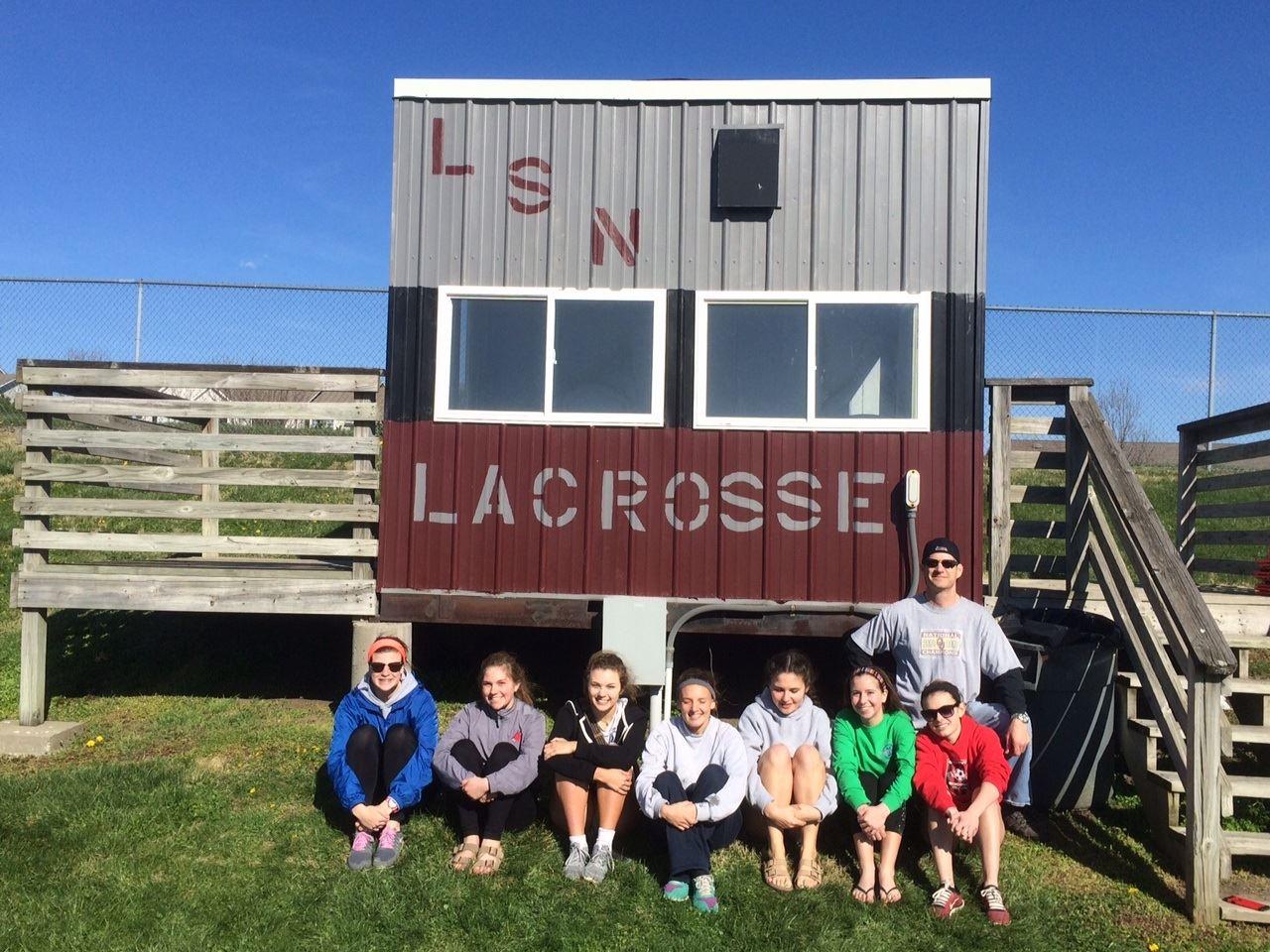 Lee's Summit North High School - Lee's Summit North Girls' Lacrosse