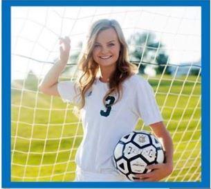 Pella High School - Girl's Varsity Soccer