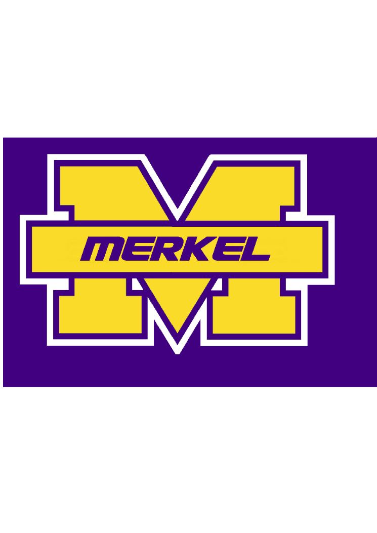 Merkel High School - Boys Varsity Football