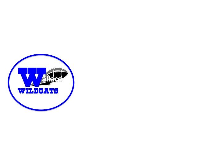 Wallace High School - Varsity Football