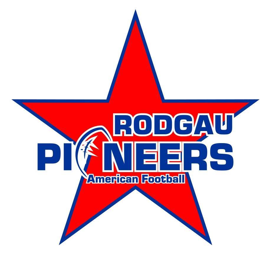 Tibor Gohmert Youth Teams - Rodgau Pioneers