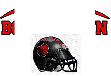 Boyertown High School - Boyertown Football