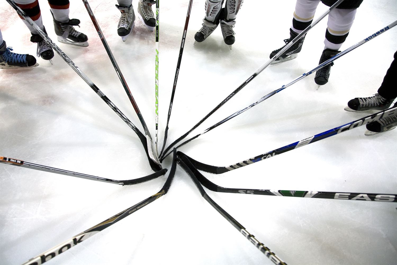 Hudl- Hudl Sales - Varsity Ice Hockey