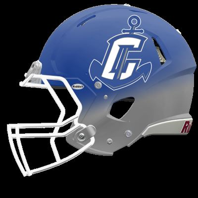 Cumberland High School - Boys Varsity Football
