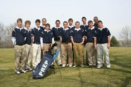 Hudl | Sales - Varsity Golf