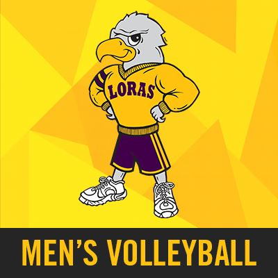 Loras College - Men's Varsity Volleyball